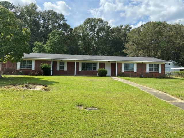 105 Shellfield Road, Enterprise, AL 36330 (MLS #503983) :: Team Linda Simmons Real Estate