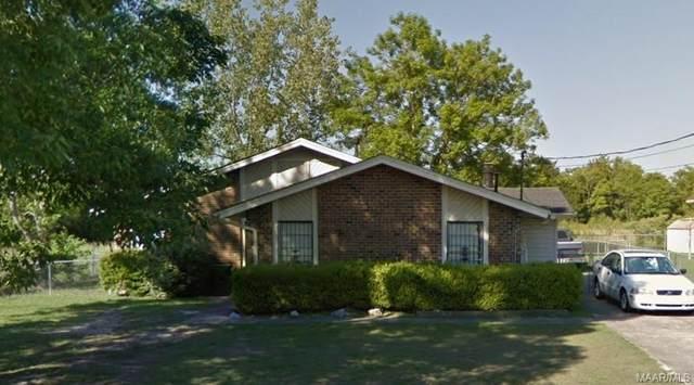 4125 Brooktree Road, Montgomery, AL 36116 (MLS #503989) :: Buck Realty