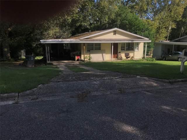 307 S Rawls Street, Enterprise, AL 36330 (MLS #504013) :: Buck Realty