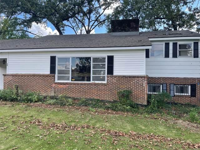 39 W Edgemont Avenue, Montgomery, AL 36105 (MLS #504041) :: Buck Realty