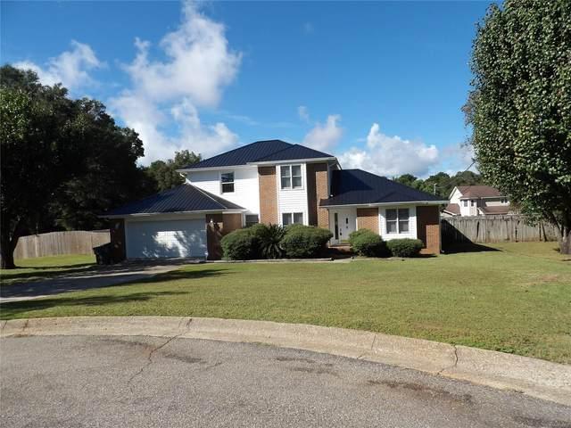 511 Candlewood Drive, Enterprise, AL 36330 (MLS #504044) :: Team Linda Simmons Real Estate