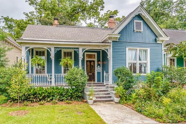 613 Martha Street, Montgomery, AL 36104 (MLS #505100) :: Buck Realty
