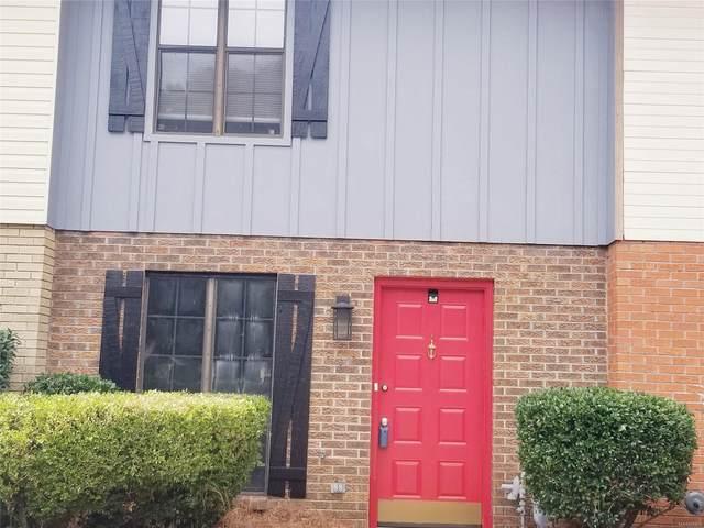 904 Peachtree Street, Prattville, AL 36066 (MLS #505133) :: Buck Realty