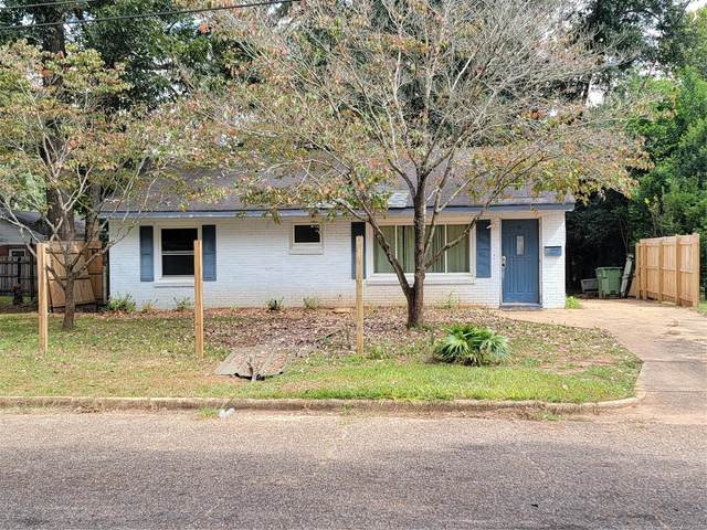 2516 Clower Street, Montgomery, AL 36107 (MLS #505136) :: LocAL Realty