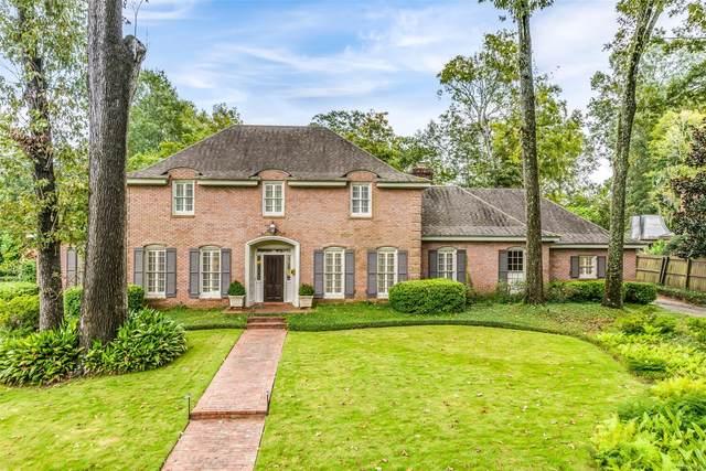 3133 Boxwood Drive, Montgomery, AL 36111 (MLS #505167) :: LocAL Realty