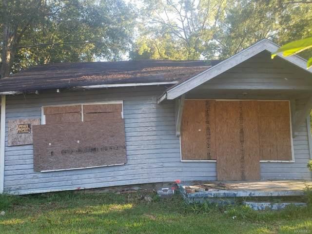 2128 E Fifth Street, Montgomery, AL 36106 (MLS #505169) :: Buck Realty