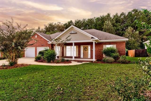 239 Lighthouse Drive, Dothan, AL 36305 (MLS #505186) :: Team Linda Simmons Real Estate
