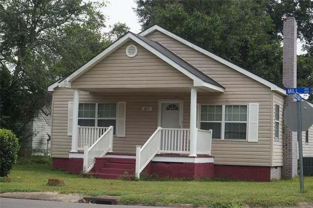 400 Mill Street, Enterprise, AL 36330 (MLS #505190) :: Team Linda Simmons Real Estate