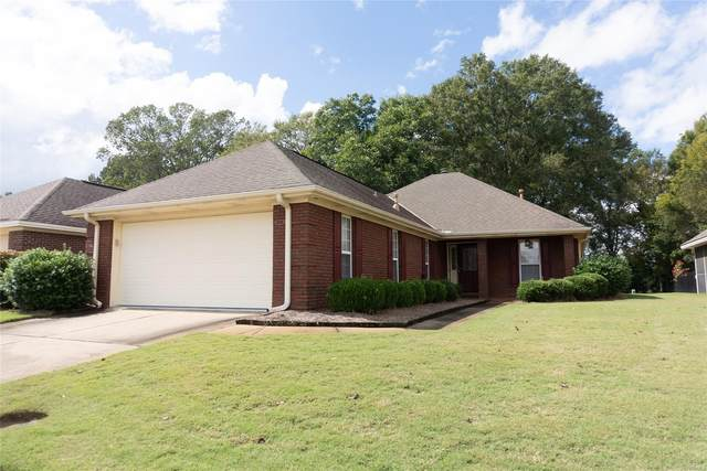 8348 Wexford Trace, Montgomery, AL 36117 (MLS #505223) :: LocAL Realty