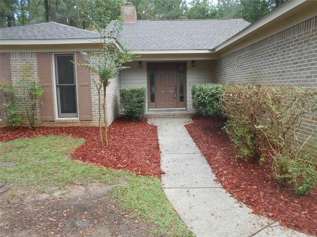 1058 Country Club Drive, Ozark, AL 36360 (MLS #505235) :: Team Linda Simmons Real Estate