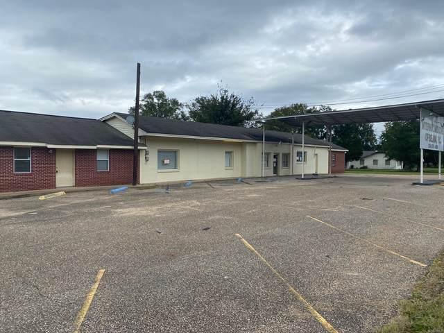4258 Highway 80 W, Selma, AL 36701 (MLS #505236) :: Buck Realty