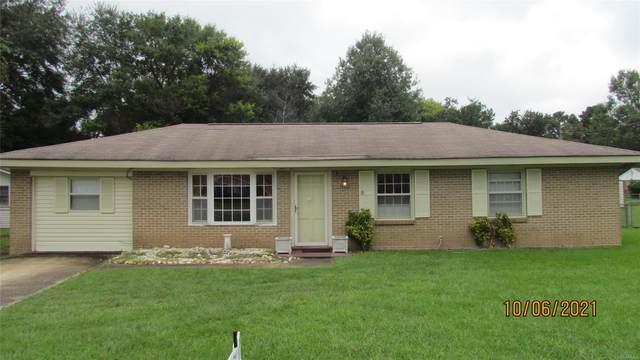 2206 Old Orrville Road, Selma, AL 36701 (MLS #505273) :: Buck Realty