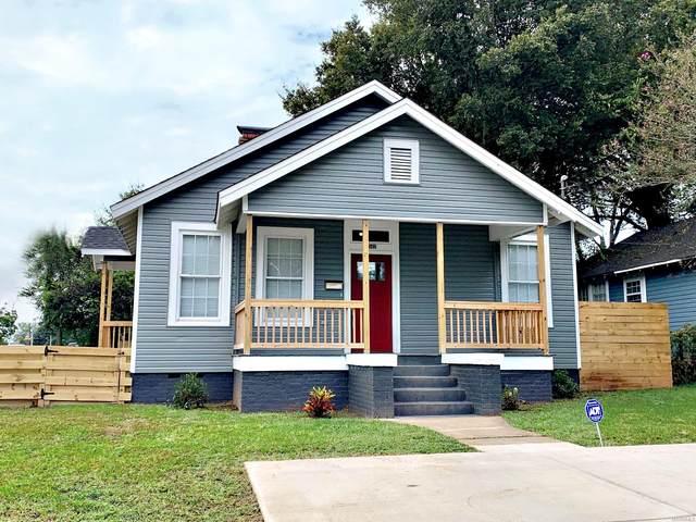 2342 Winona Avenue, Montgomery, AL 36107 (MLS #505304) :: LocAL Realty