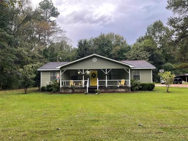 105 County Road 946, Selma, AL 36701 (MLS #505343) :: Buck Realty