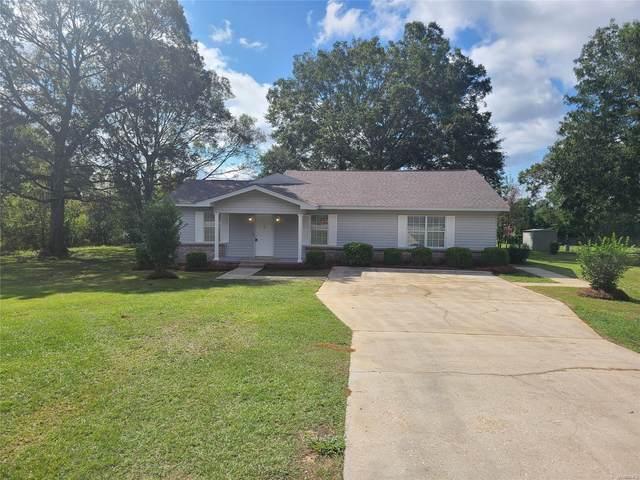 106 Coppinville Road, Enterprise, AL 36330 (MLS #505351) :: Buck Realty