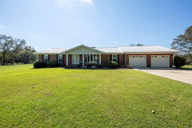 624 Oak Street, Thorsby, AL 35171 (MLS #505369) :: Buck Realty