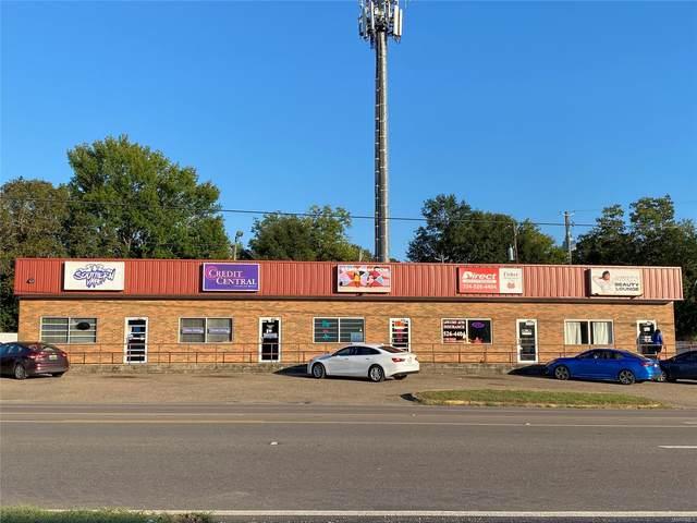 2614 Citizens Parkway, Selma, AL 36701 (MLS #505376) :: Buck Realty