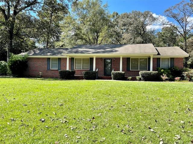 6041 Pineleaf Drive, Millbrook, AL 36054 (MLS #505377) :: Buck Realty