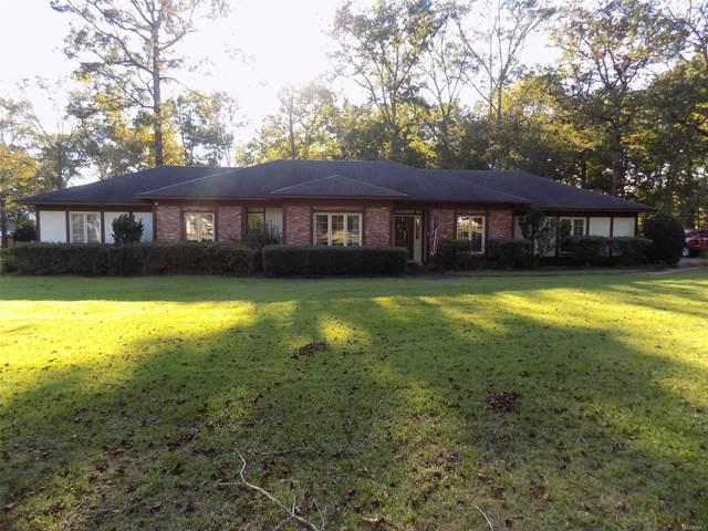 563 Country Club Drive, Ozark, AL 36360 (MLS #505385) :: Team Linda Simmons Real Estate