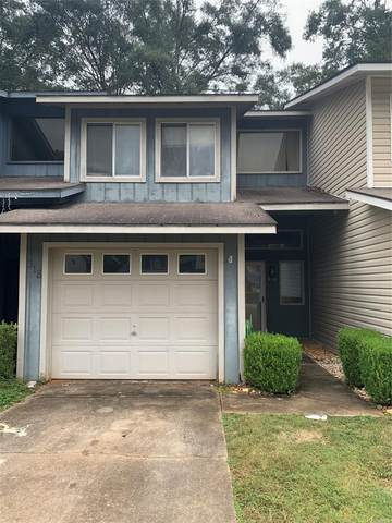 318 Candlebrook Drive, Enterprise, AL 36330 (MLS #505389) :: LocAL Realty