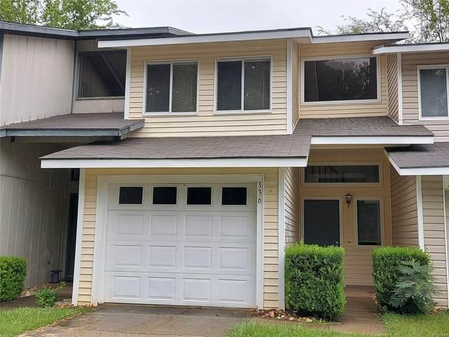 336 Candlebrook Drive, Enterprise, AL 36330 (MLS #505390) :: LocAL Realty
