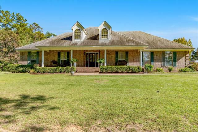 2284 Middle Road, Eclectic, AL 36024 (MLS #505397) :: LocAL Realty