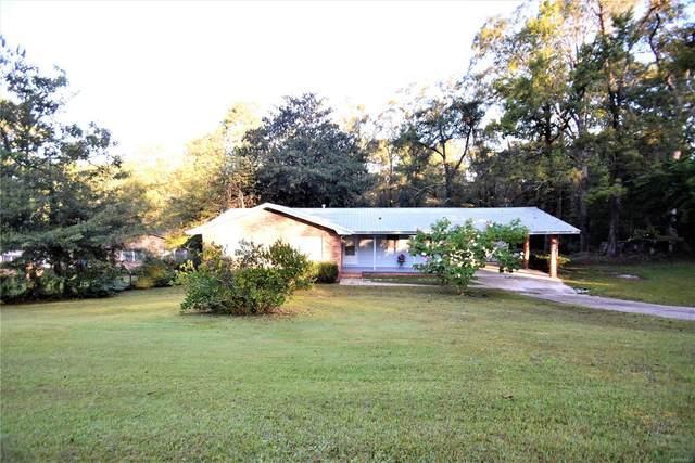 241 Deerpath Road, Ozark, AL 36360 (MLS #505398) :: Team Linda Simmons Real Estate