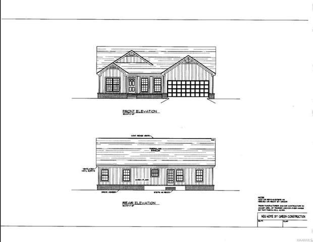 332 Spruce Lane, Ozark, AL 36360 (MLS #505402) :: Team Linda Simmons Real Estate