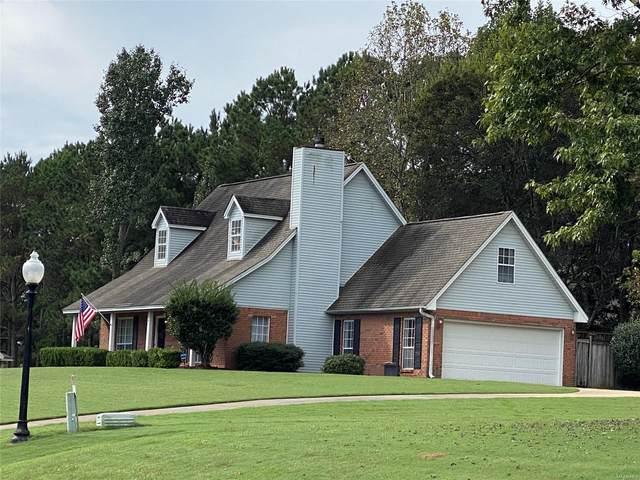 184 Richfield Road, Deatsville, AL 36022 (MLS #505403) :: LocAL Realty