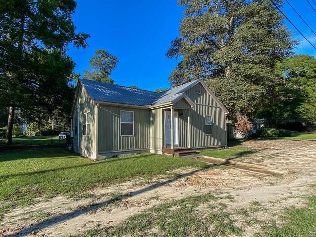 110 E Maple Avenue, Geneva, AL 36340 (MLS #505409) :: Team Linda Simmons Real Estate