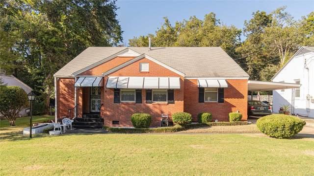 126 Hobbie Drive, Montgomery, AL 36105 (MLS #505427) :: Buck Realty