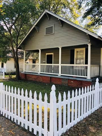 2422 Highland Avenue, Montgomery, AL 36107 (MLS #505439) :: Buck Realty