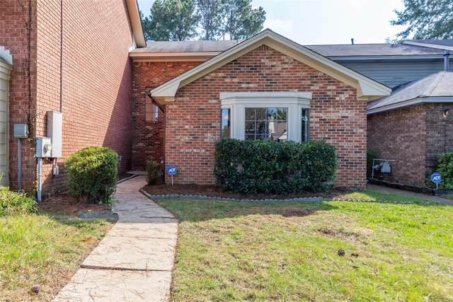 6066 Little Lane, Montgomery, AL 36117 (MLS #505441) :: Buck Realty