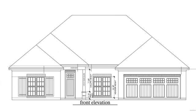 253 Tallahatchie Drive, Wetumpka, AL 36093 (MLS #505445) :: Buck Realty