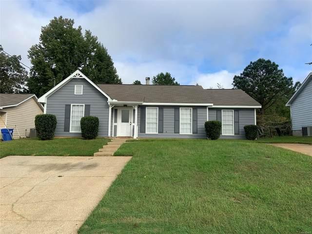 406 Greg Street, Prattville, AL 36067 (MLS #505446) :: Buck Realty
