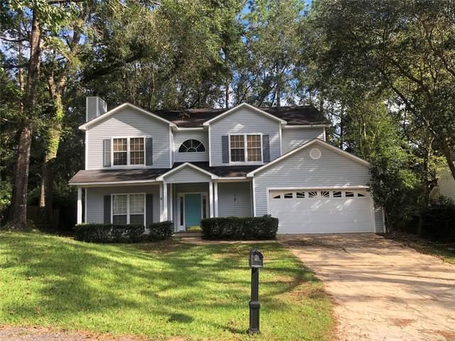 106 Hope Drive, Daphne, AL 36526 (MLS #505451) :: Buck Realty