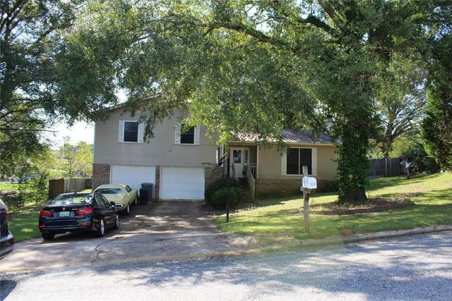 106 Hargett Street, Daleville, AL 36322 (MLS #505460) :: Buck Realty