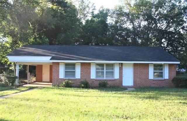 1114 E Main Street, Prattville, AL 36066 (MLS #505499) :: LocAL Realty