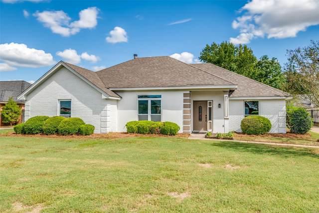 7331 Old Barn Road, Montgomery, AL 36117 (MLS #505504) :: Buck Realty