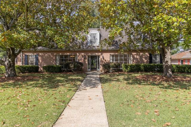 2901 Fernway Drive, Montgomery, AL 36111 (MLS #505525) :: LocAL Realty