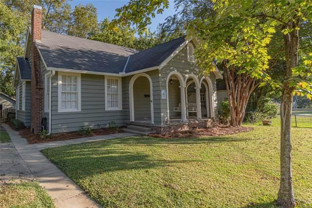 679 Ponce De Leon Avenue, Montgomery, AL 36106 (MLS #505544) :: LocAL Realty
