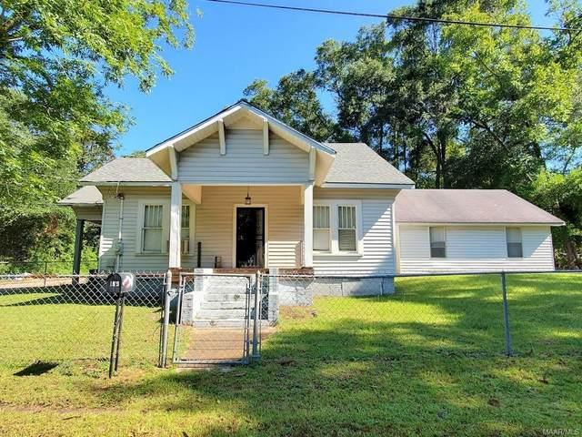 174 Pridgen Street, Ozark, AL 36360 (MLS #505548) :: Team Linda Simmons Real Estate