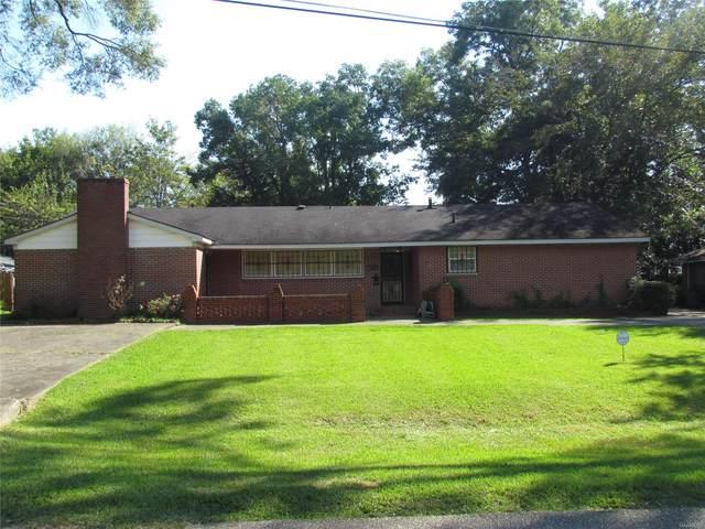 2140 Church Street, Selma, AL 36701 (MLS #505550) :: Buck Realty