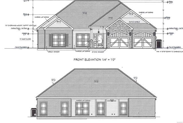 182 County Road 753, Enterprise, AL 36330 (MLS #505555) :: Buck Realty