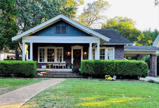 322 Cloverdale Road, Montgomery, AL 36104 (MLS #505561) :: LocAL Realty