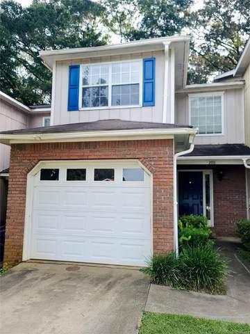 206 Ridgeway Drive, Enterprise, AL 36330 (MLS #505611) :: Team Linda Simmons Real Estate