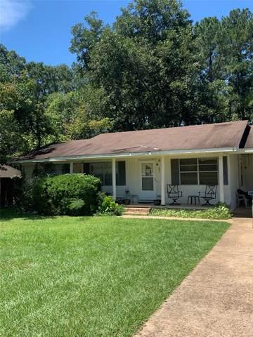 201 Meadowbrook Drive, Enterprise, AL 36330 (MLS #505615) :: Team Linda Simmons Real Estate