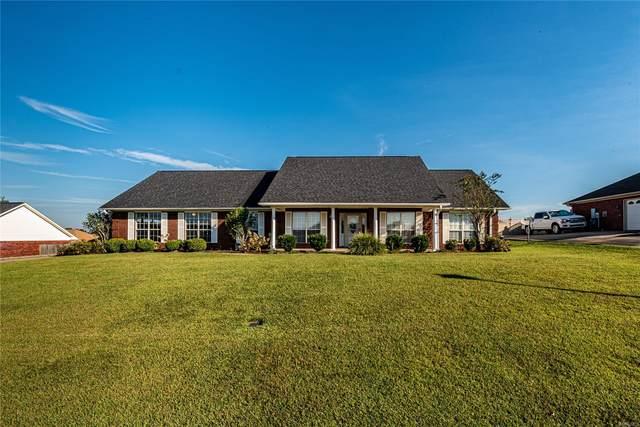 108 Fieldstone Drive, Enterprise, AL 36330 (MLS #505639) :: Team Linda Simmons Real Estate