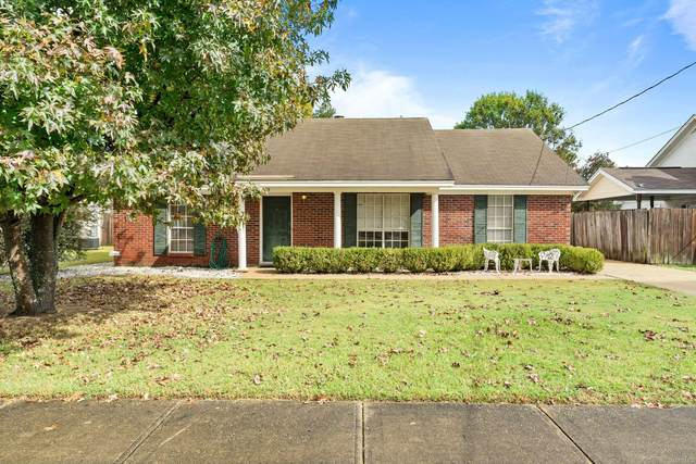 6955 Lakeview Drive, Montgomery, AL 36117 (MLS #505661) :: Buck Realty