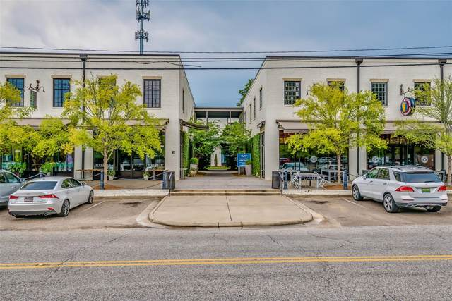 503 Cloverdale Road #202, Montgomery, AL 36106 (MLS #505667) :: LocAL Realty